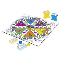 HASBRO GAM.FAMILY Trivial Pursuit Famille, f