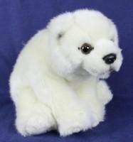 Plüsch Eisbär
