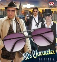 80er Jahre Brille