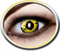 Kontaktlinsen Twilight, 3 Monate