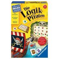 Die Logik-Piraten, d
