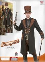Kostüm Steampunk Mann L