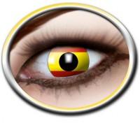 Kontaktlinse Spanien