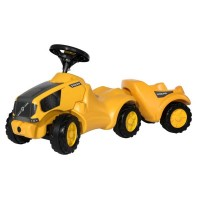 Rolly Toys rollyMinitrac Volvo mit Anhänger