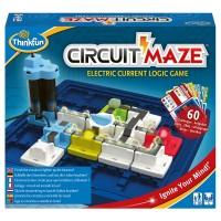 THINKFUN Circuit Maze, d/f/i