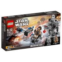 LEGO STAR WARS Ski speeder vs. First Order