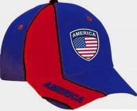 Baseball Cap America