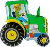 Traktor Ballon