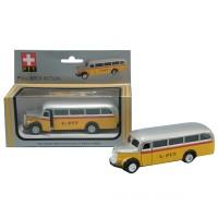 1:55 Mercedes-Benz Omnibus PTT