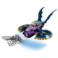 LEGO DC SUPER GIRLS Batgirl auf den Fersen des
