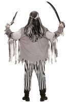 Kostüm Geisterschiff-Pirat L