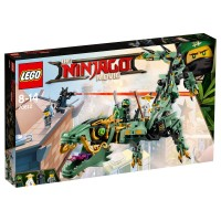 LEGO NINJAGO Mech-Drache des Grünen Ninja
