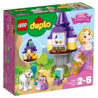 LEGO DUPLO Rapunzels Turm