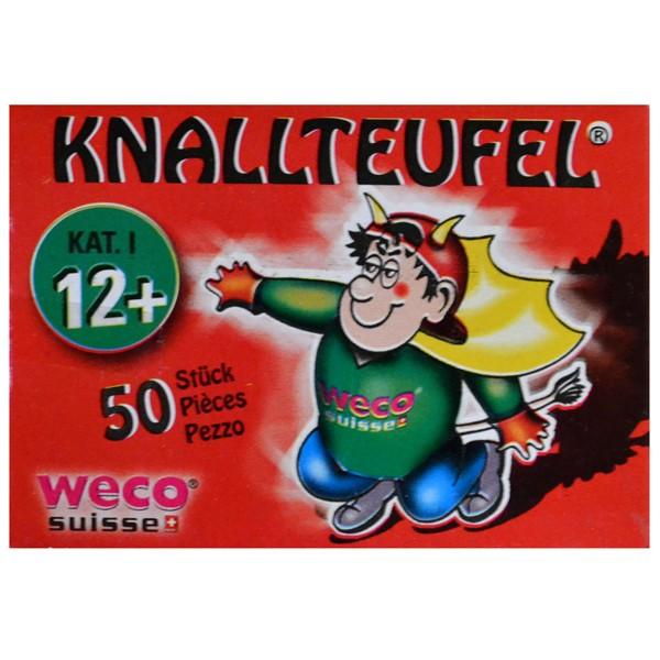 50 Knallteufel