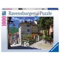RAVENSBURGER Puzzle Im Piemont, Italien