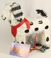 Pinata Hund Dalmatiner