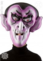 Gesichtsmaske Vampir gross