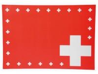 Schweizer Tischset