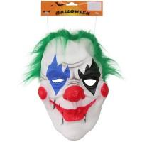 Fasnacht Halloween Clownmaske