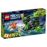 LEGO NEXO KNIGHTS Berserker-Flieger