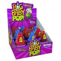Topps Big Baby Pop sour 32g x 12