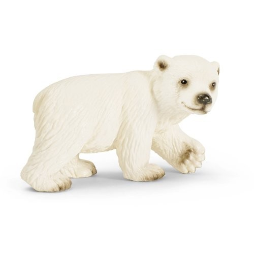 Eisbärjunges Schleich Figuren