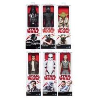 STAR WARS Star Wars Figur 30 cm
