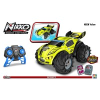Nikko RC VaporizR 2 neon gelb 29cm