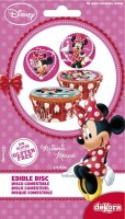Muffinaufleger Minnie set