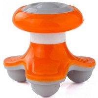 VMAX VMAX Mini Massager orange
