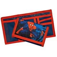 Spiderman Spiderman Geldbörse 9x12x2cm
