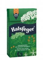 Halsfeger 40g Box x 18