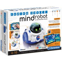 Clementoni MIND designer robot