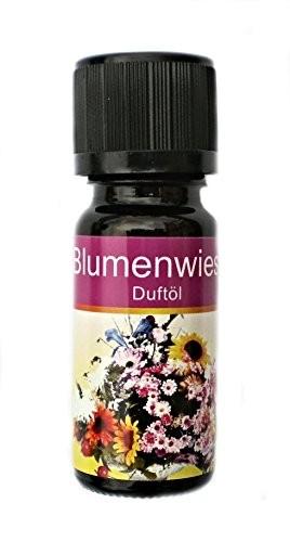 Duftöl Blumenwiese 10ml