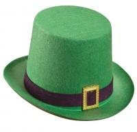 Zylinder St. Patrick's Day