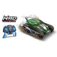 Nikko RC VelociTrax neongrün