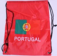 Rucksackbeutel Portugal