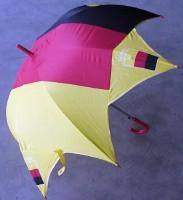 Regenschirm Deutschland