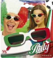 Brille Italien
