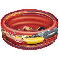 Mondo Cars 3-Ring Pool 100cm