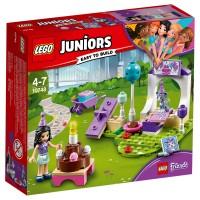 LEGO JUNIORS Emmas Party