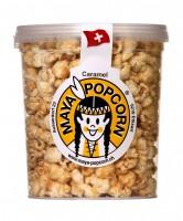 Maya Popcorn Caramel 100g x 6