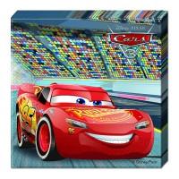 Cars 20 Papierservietten Cars 3