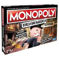 HASBRO GAM.MONOPOLY Monopoly Schummler Edition