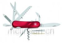 Taschenmesser Evolution S17 Security von Wenger