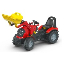 Rolly Toys rollyX-Trac Premium mit Frontlader
