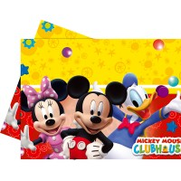 Mickey Mouse Tischdecke M. Mouse 120x180cm