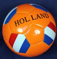 Fussball Holland