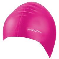 Beco Kinder-Schwimmhaube pink