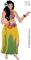 Wanddeko Hawaiifrau